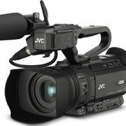 JVC GY-HM200EC 4K紧凑型手持摄录机