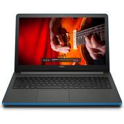 戴尔 M5555R-2828L 15.6英寸笔记本电脑 (A8-7410 4G 500G M335 2G独显 DVD 蓝牙 Win10)蓝