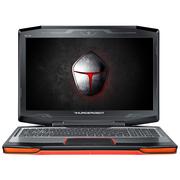雷神 911-T1b 15.6英寸游戏笔记本电脑(i7-6700HQ 16G 128GSSD+1T GTX970M 6G Windows IPS)