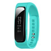 天诺思 x2+ 智能手环手表 运动手环 计步器 蓝牙手环手表 天青蓝