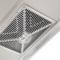 西门子 LC45SK92EW 欧式联动自清洁吸油烟机 (金属银色)产品图片3