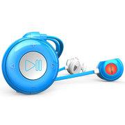 飞利浦 SA5208 飞声音效8G无损MP3播放器 运动跑步炫酷呼吸灯 蓝色