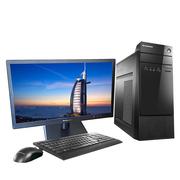 联想 扬天M4900c 台式电脑 (i5-6500 4G 1T 1G独显 DVD刻录 千兆网卡 Win7-64位)21.5英寸