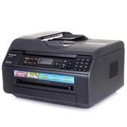 松下 KX-MB1518CNB 黑白多功能激光一体机(打印 复印 扫描)