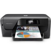 惠普 OfficeJet Pro 8210 彩色办公打印机
