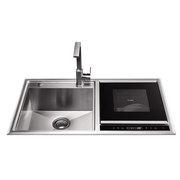 方太 JBSD2T-Q2 水槽洗碗机