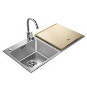 方太 JBSD2T-X6 水槽洗碗机