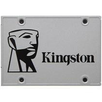 金士顿 UV400系列 120G SATA3 固态硬盘产品图片主图