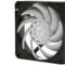 大镰刀  GT1850  12cm冷排风扇 12cm温柔台风带PWM产品图片3