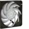 大镰刀  GT1850  12cm冷排风扇 12cm温柔台风带PWM产品图片4