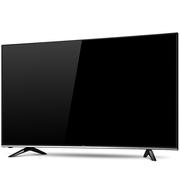 海信 LED55EC320A VIDAA3智能电视 十核配置 丰富影视教育资源 WIFI(黑高光套香槟灰)