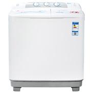 美菱  XPB90-22Q1S 9公斤大容量 省水省电 双桶洗衣机(白)