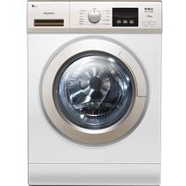 荣事达 WF71010S0R 7公斤滚筒洗衣机 智能模糊控制(白色)产品图片主图