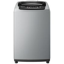 小天鹅 TB80-Mute60WD 8公斤变频全自动波轮洗衣机(灰色) 京东微联智能APP手机控制产品图片主图
