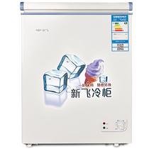 新飞 BC/BD-109DKA 109升 顶开门 变温冷柜(白色)产品图片主图