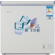 新飞 BC/BD-149DKA 149升 冷藏冷冻变温冷柜(白色)