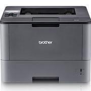 兄弟 HL-5590DN 高速黑白激光打印机 高速打印 自动双面打印 有线网络 选配超大容量纸盒