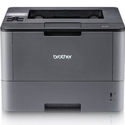 兄弟 HL-5580D 高速黑白激光双面打印机 高速 自动双面打印 可选配超大容量纸盒