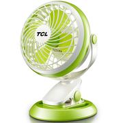 TCL FO-18T2 电风扇/7寸USB风扇/台扇/夹扇/床头小风扇