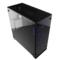 爱国者 月光宝盒X机箱黑色(三面钢化玻璃/配三个12CM可变色风扇/台系工艺/USB3.0/支持水冷)产品图片3