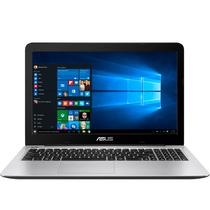 华硕 顽石四代尊享版 15.6英寸笔记本电脑(i7-6500U 8G 1TB NVIDIA GEFORCE 940M 2G独显 深蓝色)产品图片主图
