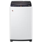 海尔 EB72M2JD 7.2公斤全自动洗衣机 特色冲浪洗 智能模糊控制(灰色)