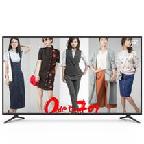 微鲸 WTV55K1X 55英寸PRO 智能4K超清平板电视产品图片主图