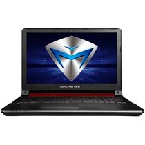 机械师 T57-D3S 15.6英寸大屏游戏本电脑(i5-6300HQ GTX960M 2G独显 8G 240G SSD Win10)黑色产品图片主图