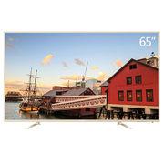 海尔 模卡(MOOKA)U65H3 65英寸 安卓64位液晶4K电视(金色)