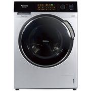 松下 XQG90-E9035 9公斤 滚筒洗衣机(银色)