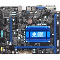 梅捷 SY-N3150L 四核 主板(Intel Braswell/CPU Onboard)产品图片主图