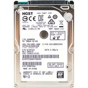日立  1TB 5400转32M SATA6Gb/s 监控级硬盘(HCC541010A9E630)
