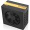 先马 金牌500W模组版 游戏电源(额定功率500W/全模组/单路+12V/宽幅/固态电容/扁线材)产品图片4