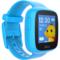 360 巴迪龙儿童电话手表 SE W601 天空蓝产品图片3