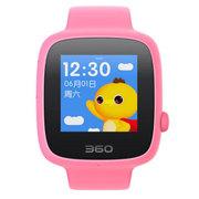 360 巴迪龙儿童电话手表 SE W601 樱花粉