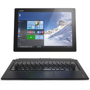 联想 Miix4 尊享版 二合一平板电脑 12英寸(Intel CoreM5 8G内存/256G/Win10 内含键盘/触控笔/Office)金色