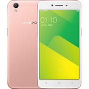 OPPO A37 2GB+16GB内存版 玫瑰金 全网通4G手机 双卡双待
