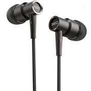 360 360 金属朋克耳机(深灰色)