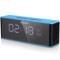 山水 T20 无线蓝牙音箱 插卡收音时钟闹钟产品图片1