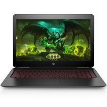 惠普 暗影精灵II代 15.6英寸游戏笔记本(i5-6300HQ 4G 128SSD+1T GTX960M 2G GDDR5 IPS屏 FHD)产品图片主图