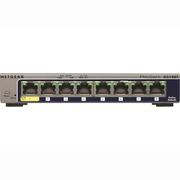 网件 GS108Tv2 8端口千兆智能交换机