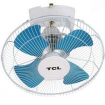 TCL FD-40-ET1601 家用吊扇/吸顶扇/楼顶扇/工业扇产品图片主图