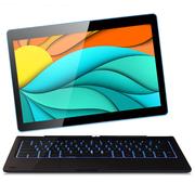 青春小蓝 2新二合一笔记本11.6英寸( 4G/64G/128G拓展 四核Z8300处理器 标配硬键盘 IPS高清润眼屏 Win10)