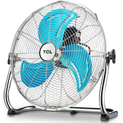 TCL FE-45T 电风扇/工业扇/趴地扇/18寸趴地工业扇
