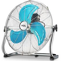 TCL FE-45T 电风扇/工业扇/趴地扇/18寸趴地工业扇产品图片主图