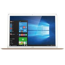华为 MateBook 12英寸平板二合一笔记本电脑 (Intel core m3 4G内存 128G存储 键盘 Win10)香槟金产品图片主图
