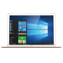 华为 MateBook 12英寸平板二合一笔记本电脑 (Intel core m5 8G内存 256G存储 键盘 Win10)香槟金产品图片主图