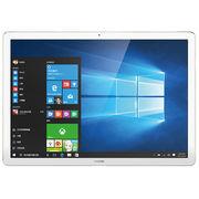 华为 MateBook 12英寸平板二合一笔记本电脑 (Intel core m7 8G内存 256G存储 键盘 Win10)香槟金