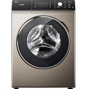 三洋 DG-F85366BG 8.5公斤全自动烘变频滚筒洗衣机(玫瑰金)