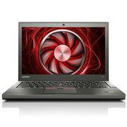 ThinkPad X260 (20F6A06BCD)12.5英寸超薄笔记本电脑(I5-6200U 8G 500GB Win10 6芯电池)